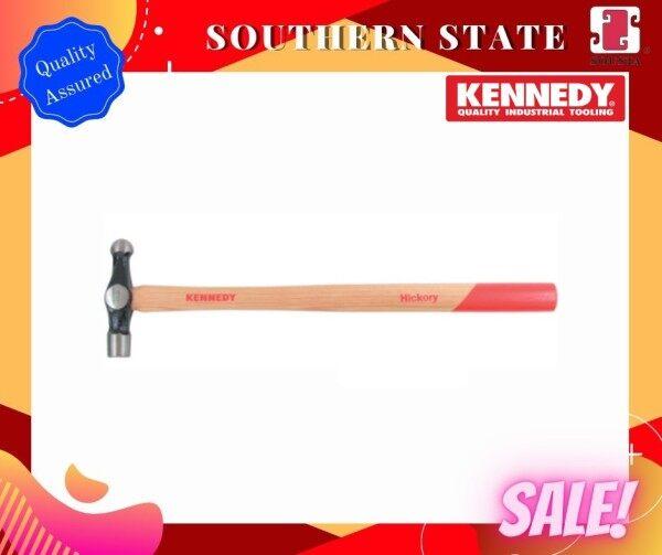 KENNEDY 4oz PIN-BALL PEIN HAMMER, HICKORY HANDLE KEN-525-8050K