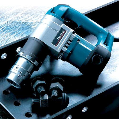 1050W 1100Nm 6924N MAKITA SHEAR IMPACT WRENCH SOCKET NUT DRIVER