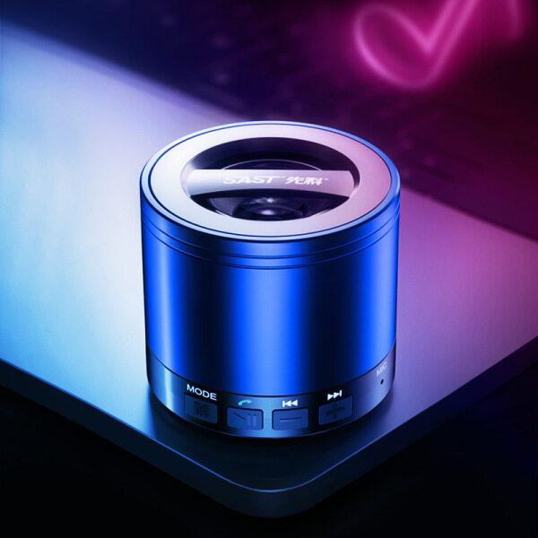 Xianke N612 Bluetooth Speaker Mini Speaker Tanpa Wayar Mudah Alih Mudah Alih Telefon Mudah Alih Subwufer Isi Rumah Besar Jilid Keluli Meriam Kecil Pluggable U Cakera pemain Kad Besar Kereta Mudah Alih Kualiti Bunyi Yang Tinggi Malaysia