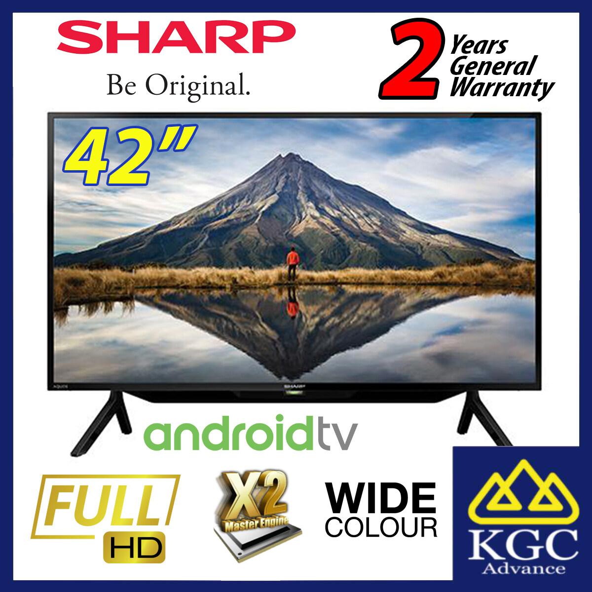 Sharp 42 inch Android Full HD LED TV 2TC42BG1X