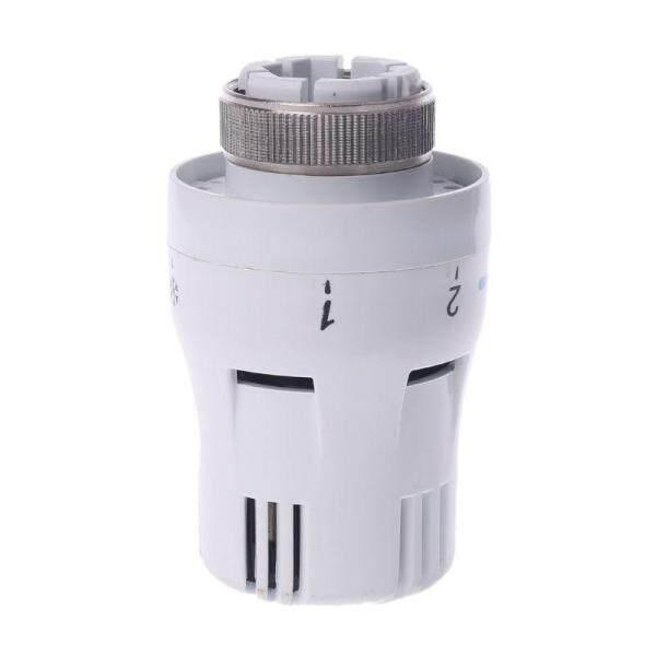 Termostatik Injap Radiator Sistem Pemanasan Pneumatik Injap Kawalan Suhu