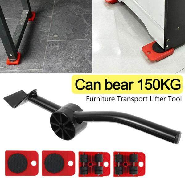 Heavy Furniture Moves Slider Mover Table Tool