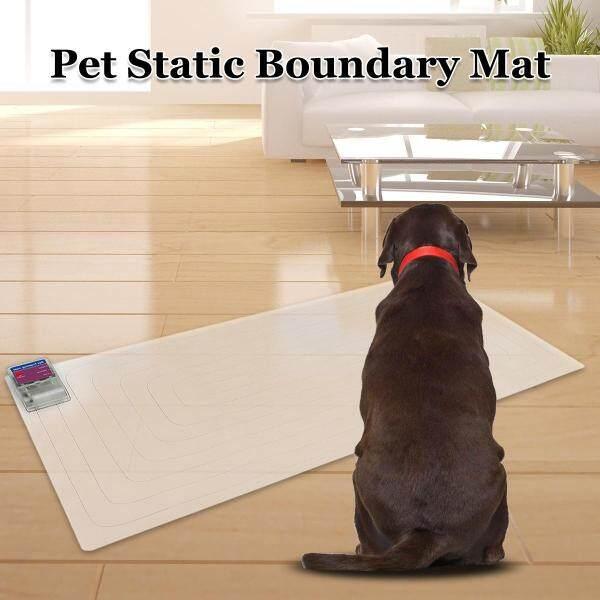 Cat Dog ranh giới tĩnh Mat điều chỉnh cường độ điện Pet hàng rào đào tạo Pad-75*40cm-75*40cm