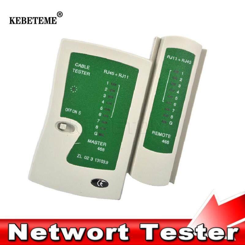 Bảng giá Kebeteme Chuyên Nghiệp Cáp Mạng RJ45 RJ11 RJ12 CAT5 UTP LAN Cáp Nổ Từ Xa Thử Nghiệm Công Cụ Mạng Phong Vũ