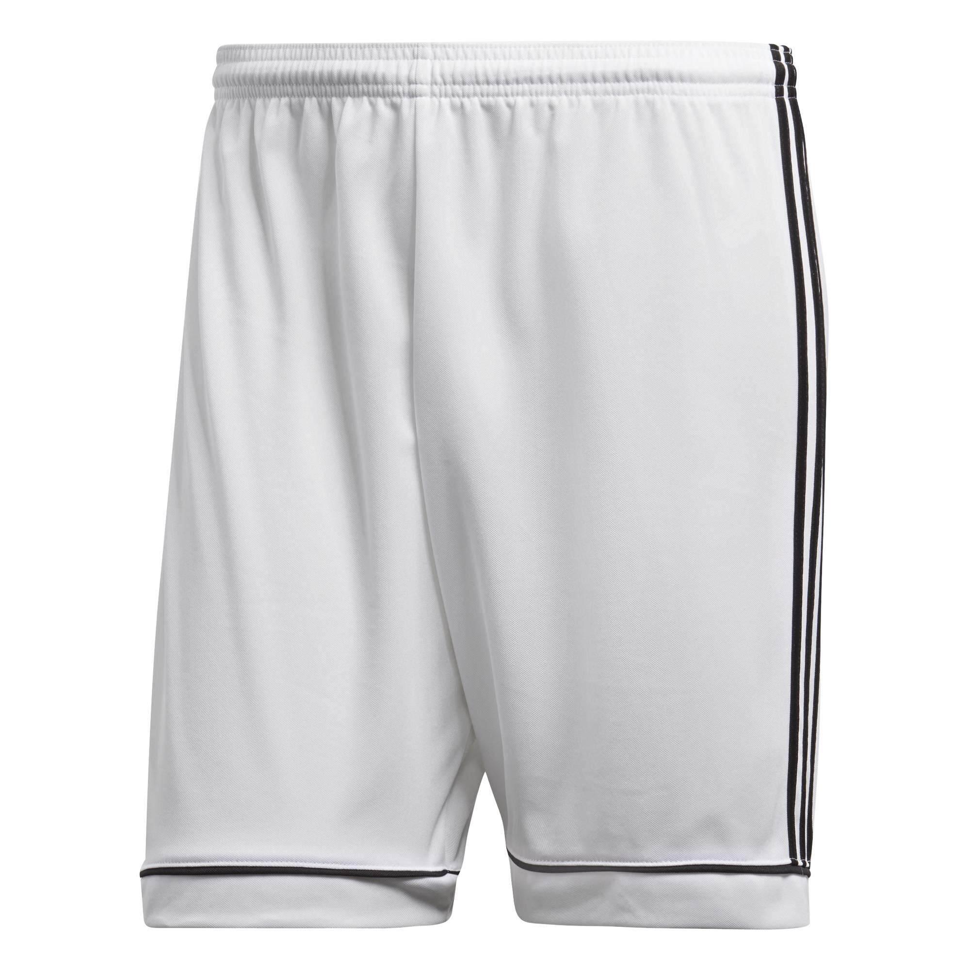 Adidas Mens Squadra 17 Shorts ( whiteblack )