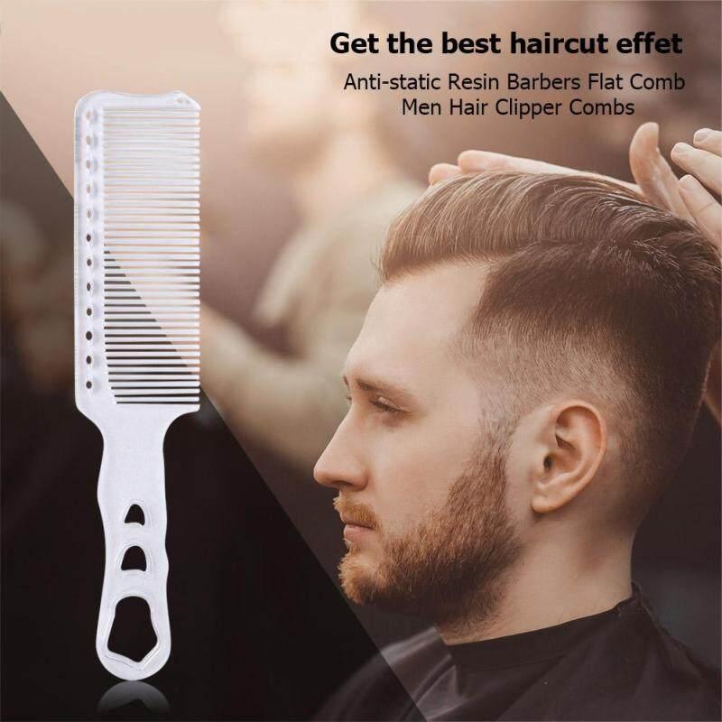 [Better Good] thợ cắt tóc nhựa chống tĩnh điện chuyên nghiệp Lược chải tóc cho nam