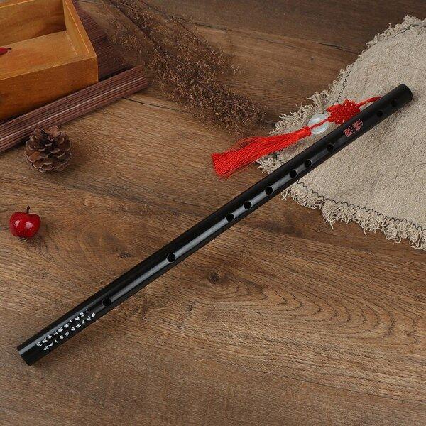 Trung Quốc Bamboo Flute Nhạc Cụ Sáo Chuyên Nghiệp Bộ Phim Truyền Hình Trung Quốc