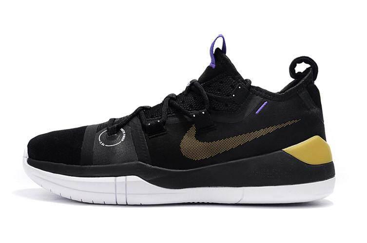 meet 2d2b7 53966 Nike Original Kobe AD E.P Low Top Men s Basketball Shoe High Quality EU  40-45