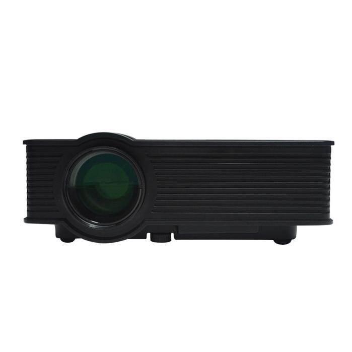 Bessky HD LED Máy Chiếu Gia Đình Video Máy Chiếu Hỗ Trợ Nhà Moive, Trò Chơi, Meetin Đa Chức Năng