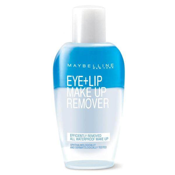 Maybelline Eye Lip Make Up Remover 40ml 70ml Lazada