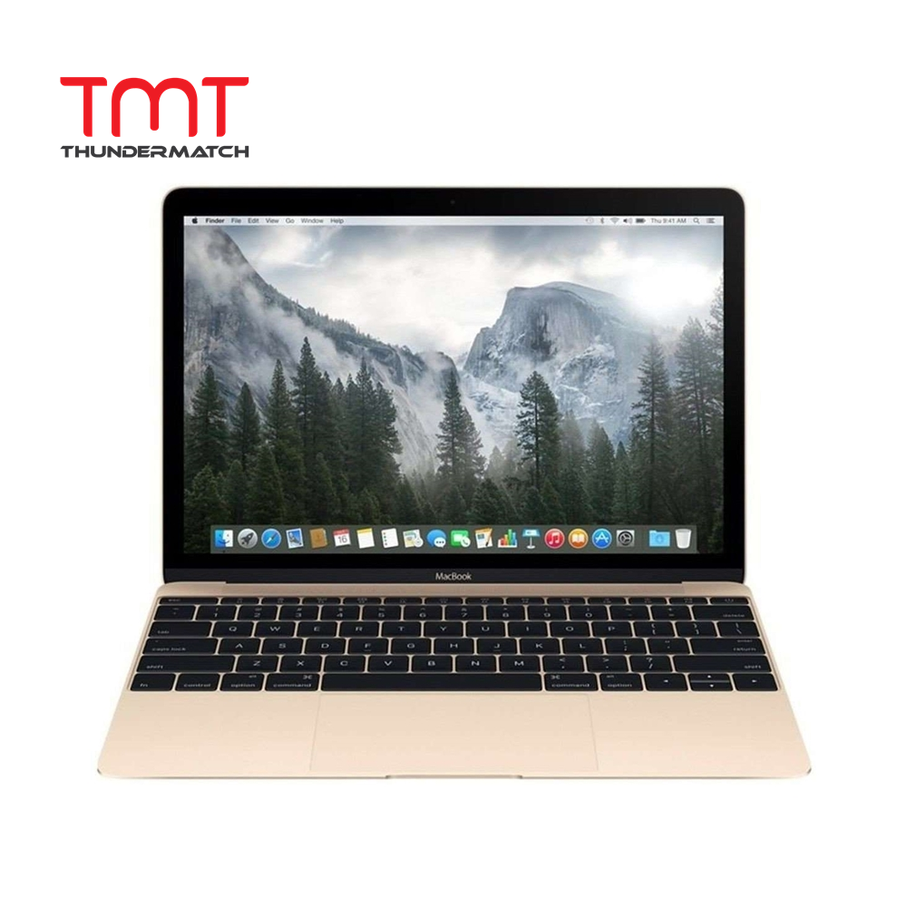 Apple MacBook 12-inch MRQP2ZP/A | 1.3GHz dual-core Intel Core i5 | 8GB | 512GB | Gold Malaysia
