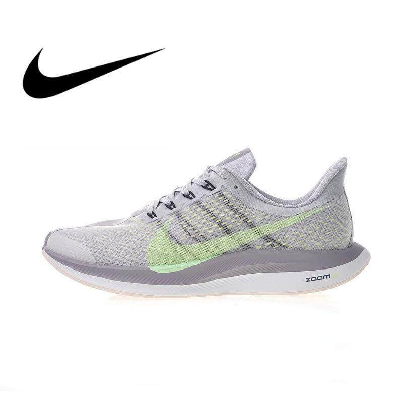 Nike_ Zoom Pegasus Turbo 35 Men Running Shoes Wear-resistant sports shoes 2019 New Arrival