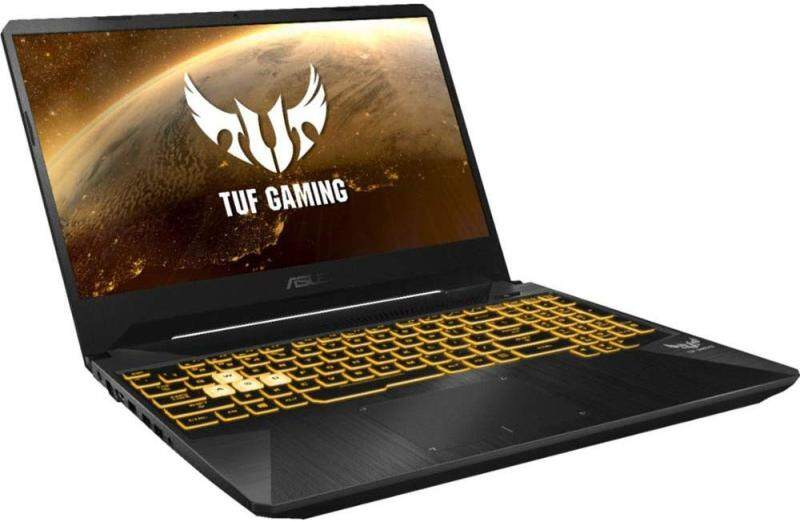 ASUS 15.6  Gaming Laptop Ryzen 5, 32GB RAM, 512GB SSD, GTX 1050, 4 Cores up to 3.7GHz Processor, DDR4, Backlit Keyboard, Wi-Fi, 1920x1080, HDMI, Webcam Malaysia