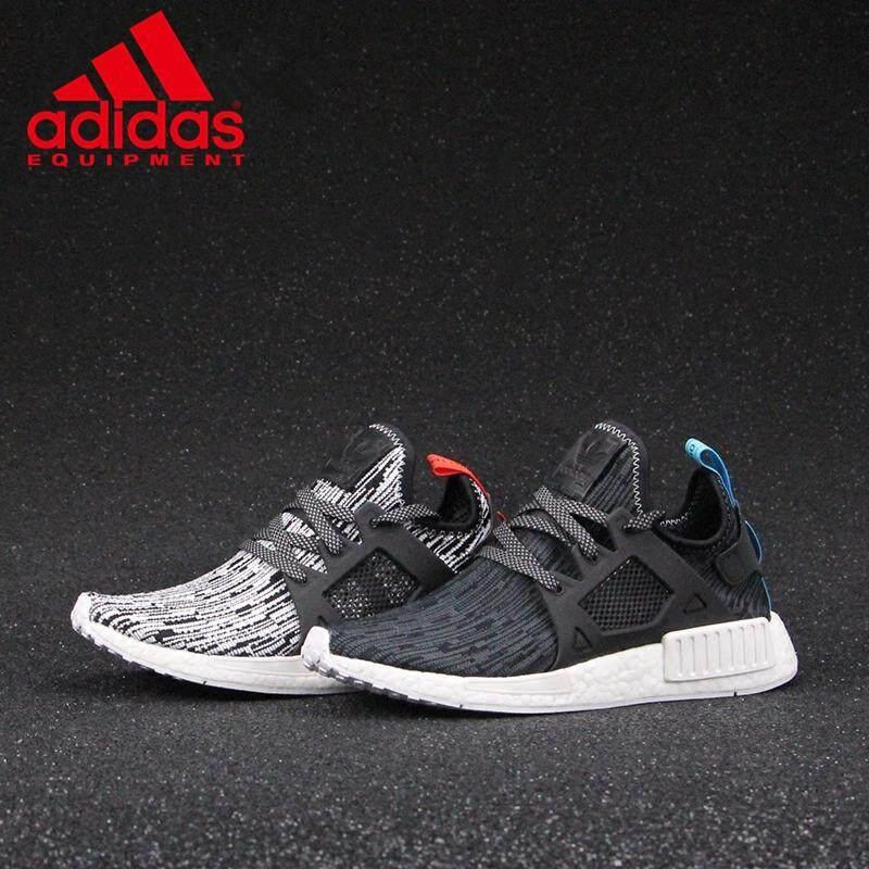 7056affc ✨Ready Stock✨ 【】original Adidas Orignals NMD XR1 running shoes men