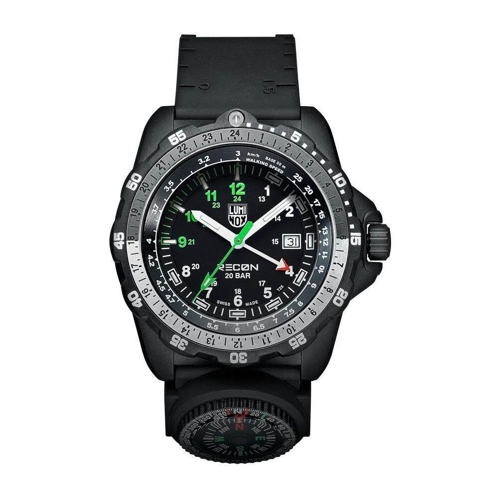 Luminox Nav Spc Lm8831km Mens Watch