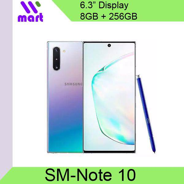 [12.12 Sale] Samsung Galaxy Note 10