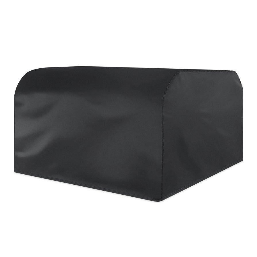 Best Seller Universal 210D Oxford Cloth Outdoor Dustproof Waterproof Table Furniture Cover