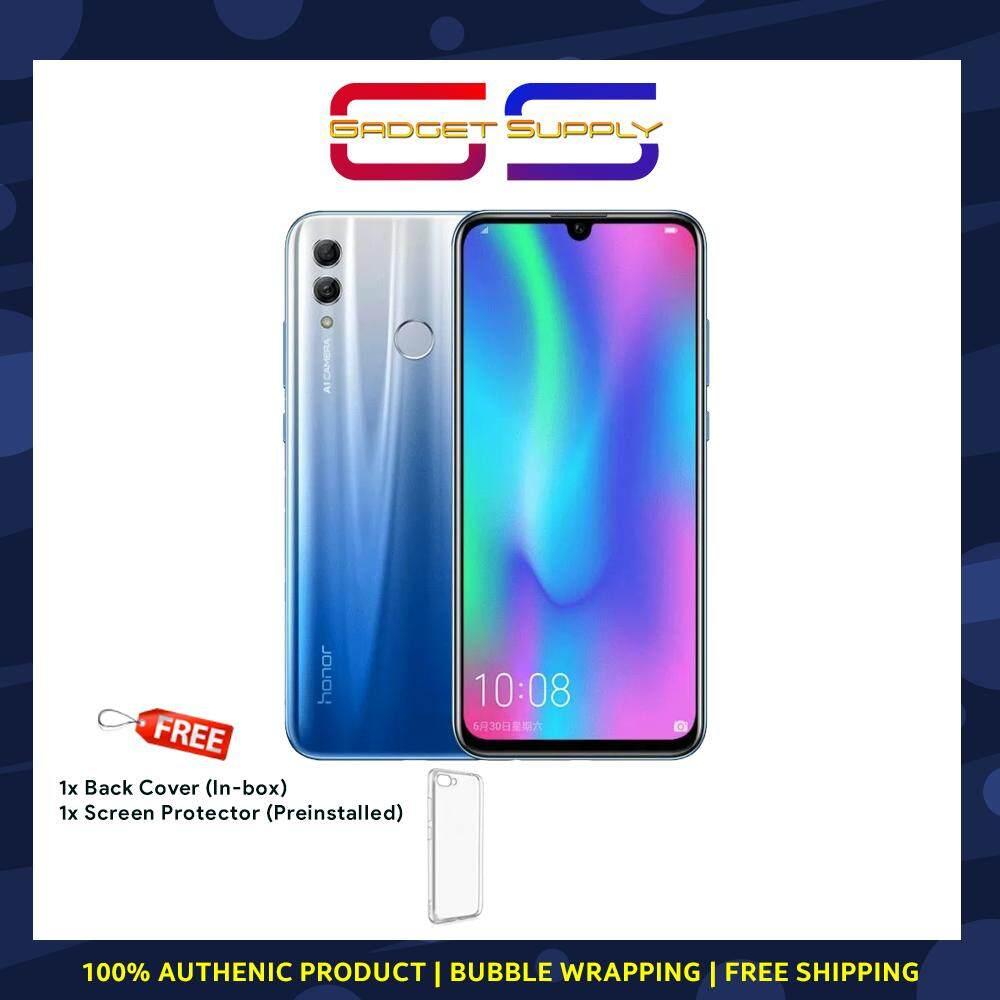(Ready stock) Honor 10 Lite, (3GB+32GB ROM) Honor Malaysia Set