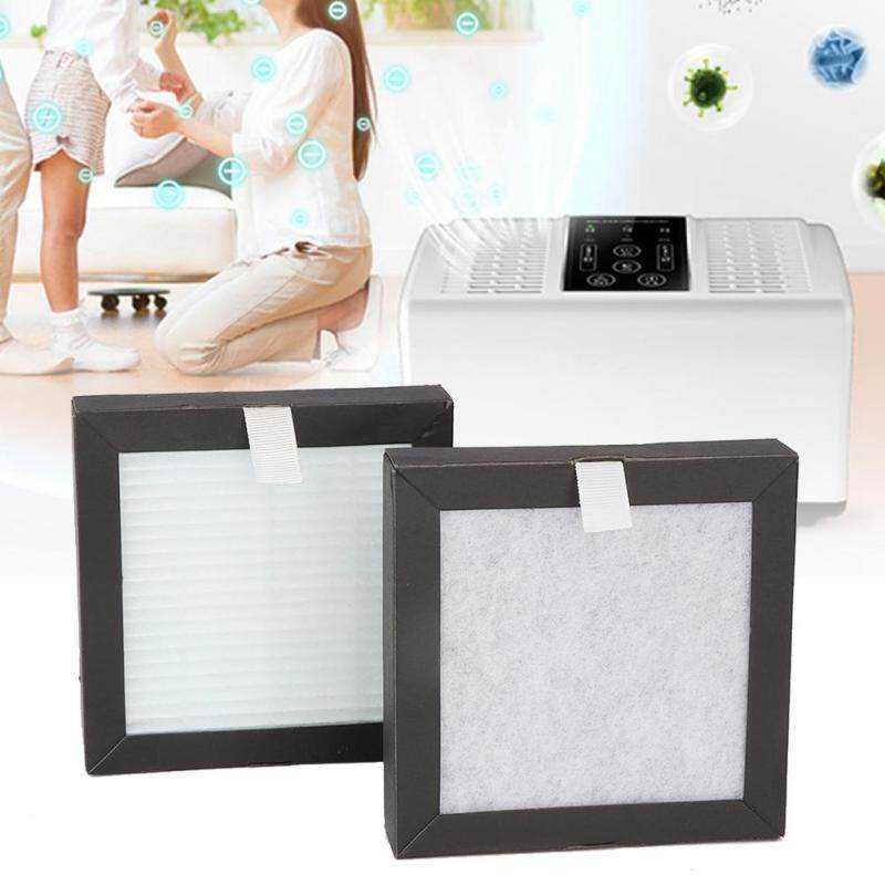 Air Purifier Negative Ion Purifier Clearing Filtered Dual Core Filter Net For Nobico J020/J021 Singapore
