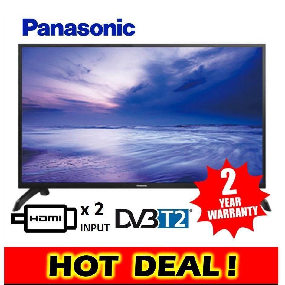 """Panasonic Tv 43"""" Full HD Led TV Vivid Digital Pro IPS LED TH 43E410K"""