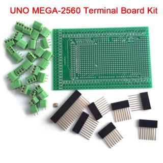 Bộ Thiết Bị Đầu Cuối Joldhans, Bộ MEGA-2560 Chuyên Nghiệp Tương Thích Với Arduino thumbnail