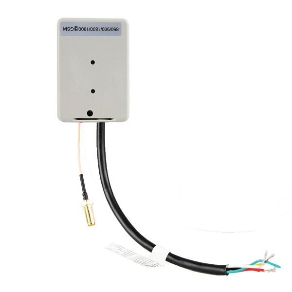 Cảm Biến GSM RS485 Sang Đám Mây Mô Đun IoT Mini Giám Sát Và Truyền Dữ Liệu Thời Gian Thực 100-240V Theo Quy Định Của Hoa Kỳ