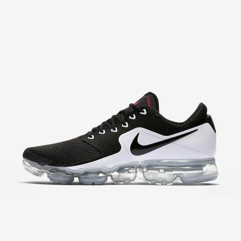 db1827dc55e81 Nike Air VaporMax Flyknit Men s Breathable Running Shoes Sneakers Good  Quality 849557-500