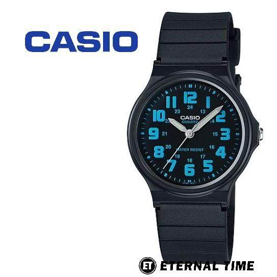 (2 YEARS WARRANTY) CASIO ORIGINAL MQ-71-2B UNISEX KIDS WATCH (MQ-71) (WATCH FOR KID / JAM TANGAN BUDAK / JAM TANGAN KANAK / CASIO WATCH LADIES / WATCH FOR WOMEN / CASIO WATCH) Malaysia