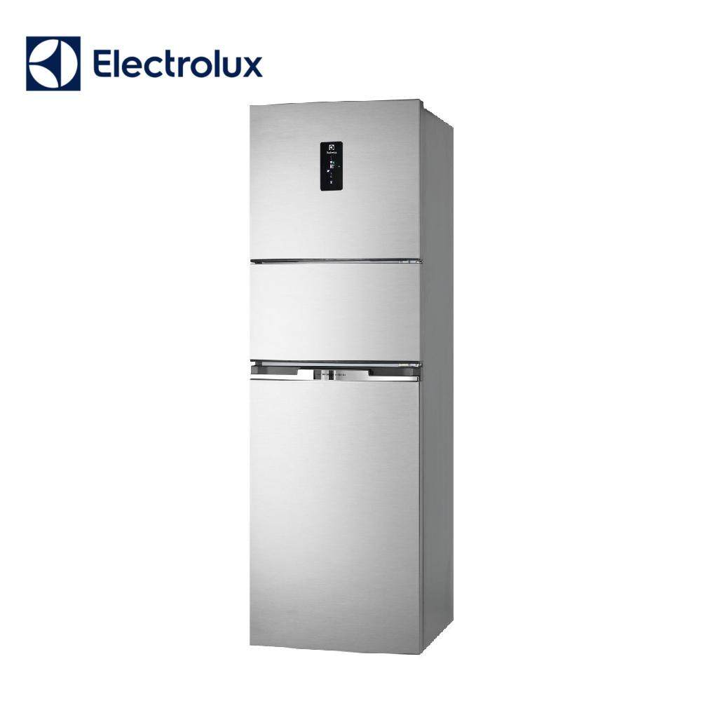 Electrolux 336L NutriFresh® Inverter Top Mount Multi Door Fridge EME3700H-A