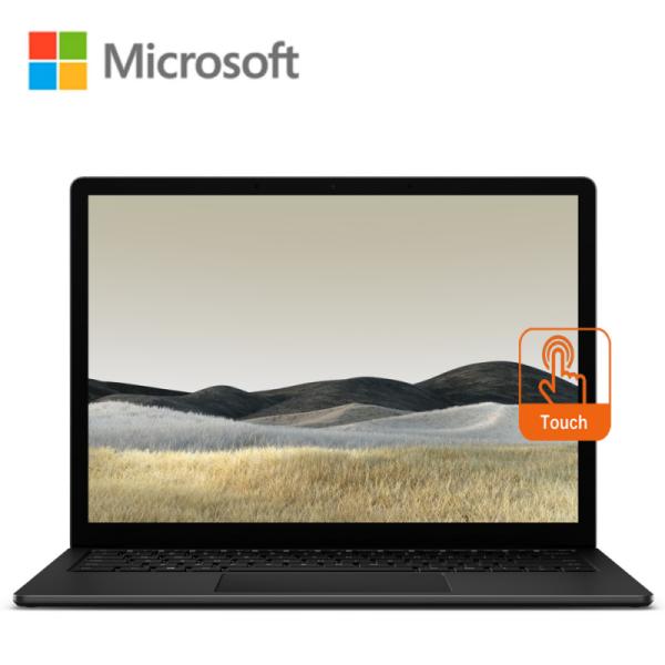 Microsoft Surface Laptop 3 V4C-00037 13.5 Black ( I5-1035G7, 8GB, 256GB SSD, Intel, W10 ) Malaysia