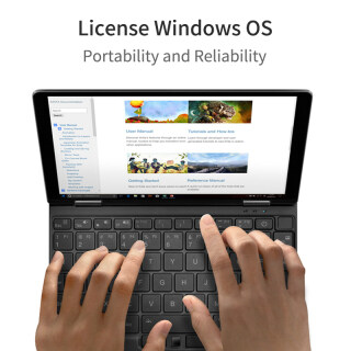 [Bảo Hành 1 Năm] Máy Tính Xách Tay 2 Trong 1 8.4Inch Có Thể Gập Lại, Máy Tính Xách Tay ROM 8.4Inch 8G RAM 256G SSD Máy Tính Intel Core Quad Windows 10 Ultrabook Cho Sinh Viên Máy Tính Xách Tay Nhà Văn Phòng thumbnail