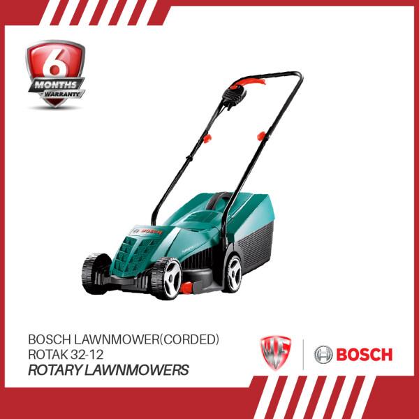 Bosch Lawnmower(Corded) Rotak 32-12(Six Months Warranty)