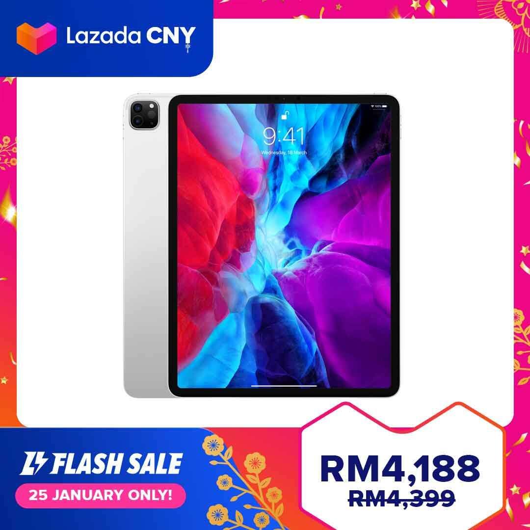 Apple iPad Pro 12.9 (2020) Price in Malaysia & Specs ...