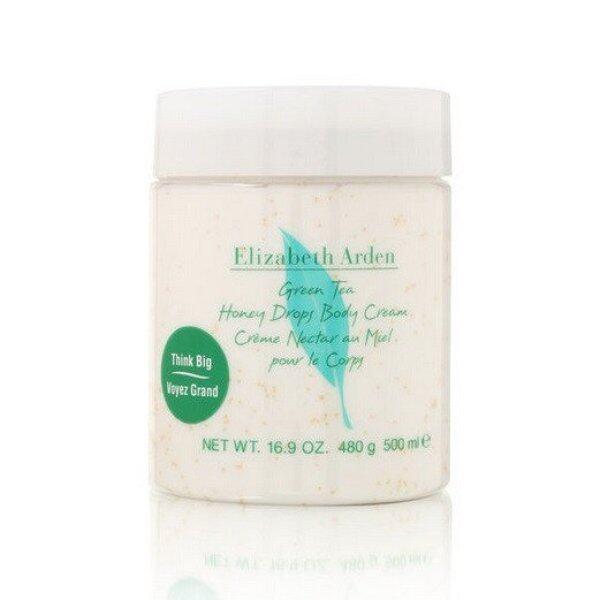 Buy Elizabeth Arden Green Tea Honey Drops Body Cream 500ml / 16.9oz Singapore