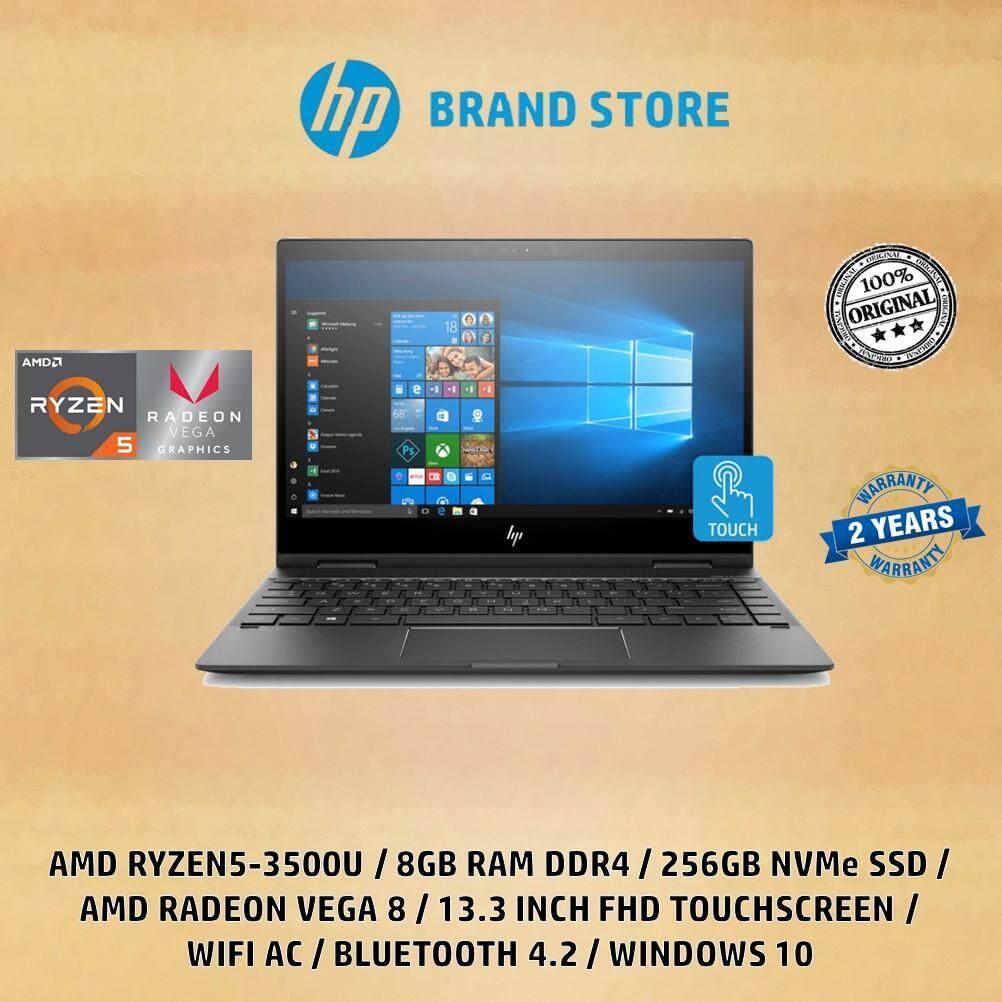 HP ENVY x360 13-AR0094AU Laptop Malaysia