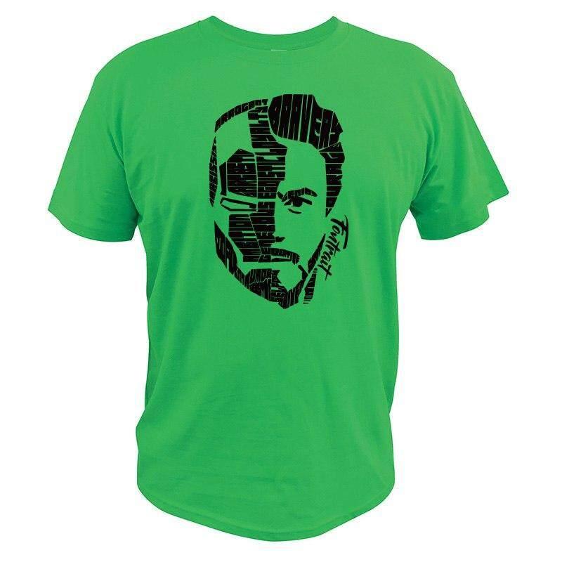 Marvel Tshirt Iron Man Graphic Homme