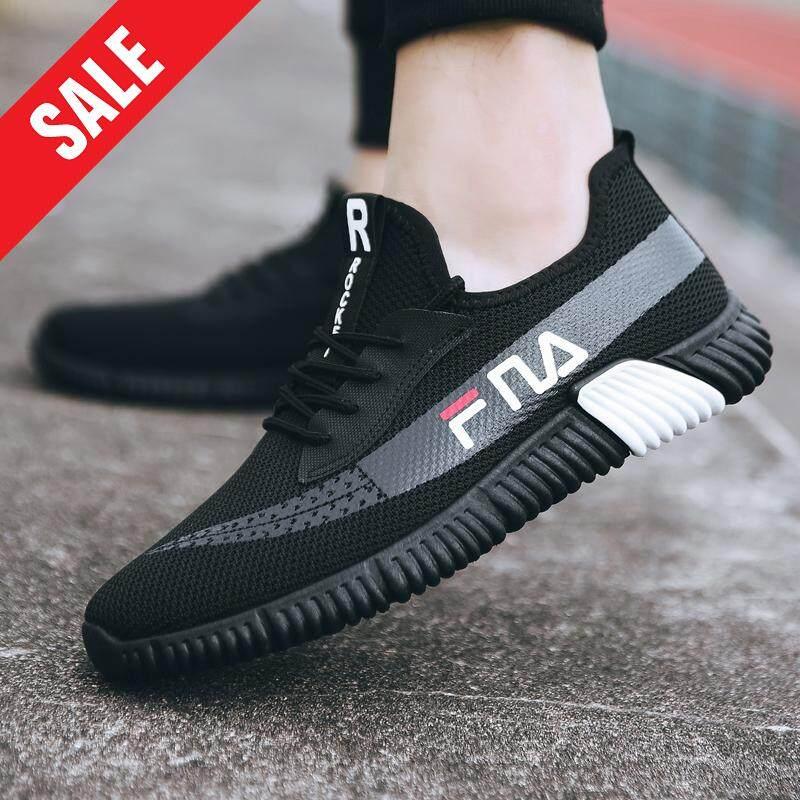 2e4ee02de8d 2018 Fashion Sepatu Sneakers Pria Original Sneakers For Men Sport Shoes  Running Shoes For Men Sport