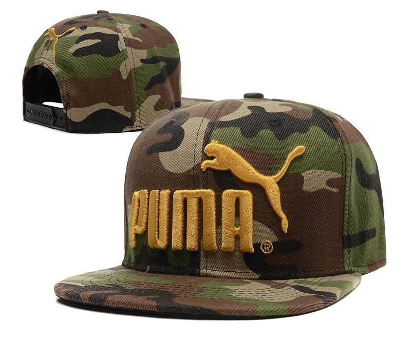 87ad22589de Original Puma Baseball Cap Men Snapback Cap Puma Embroidery Cool Hip Hop Cap  Fashion Sports Hats