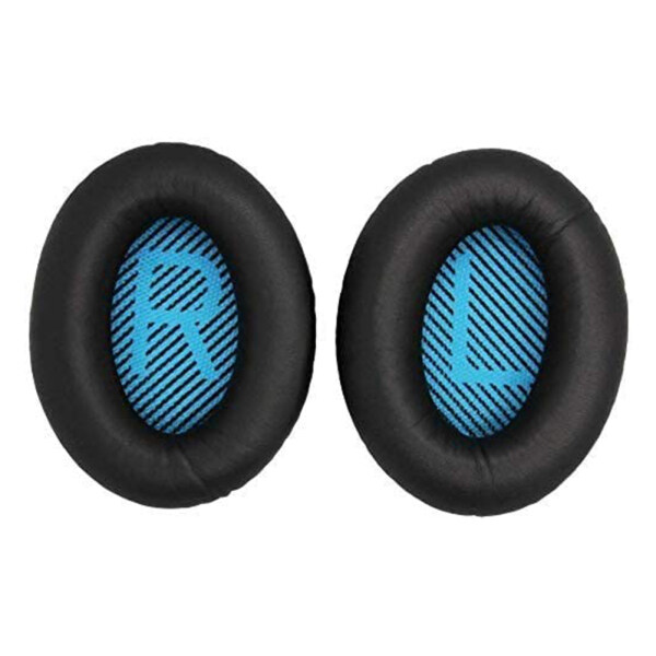 [KCLUB] Replacement Ear Pads Ear Cushion for Bose Quiet Comfort QC35 Headphones Accessories Earpads Singapore
