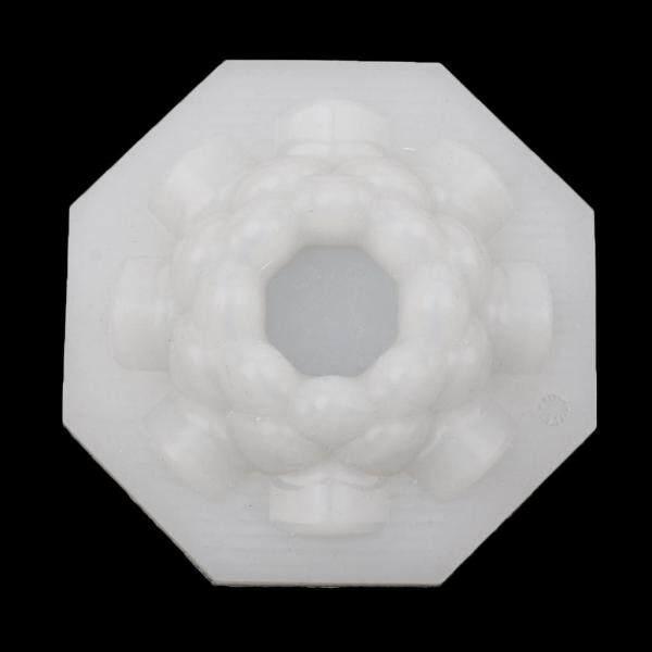 Mua Khuôn Nến Nhựa Hình Hoa Sen Blesiya Khuôn Làm Xà Phòng Cho Gia Đình Phụ Kiện Làm Nến Thủ Công 5X2 7Cm