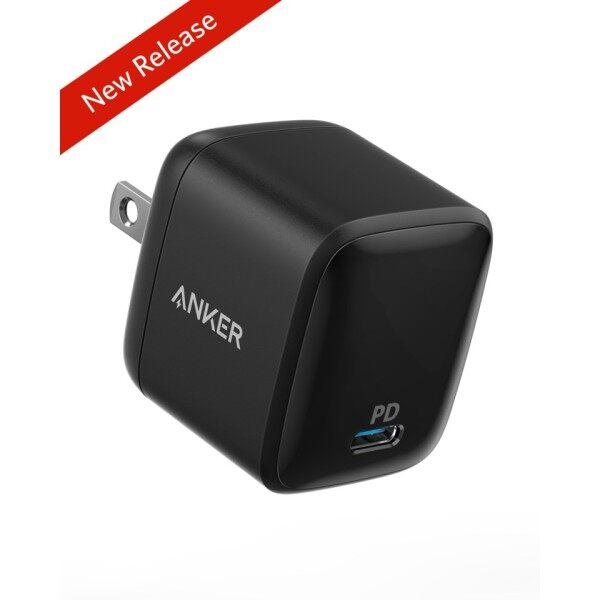 Anker A2017 PowerPort Atom PD 1 30W USB C (Type-C) Bộ Sạc Tường Với Công Nghệ GaN Điện Giao Hàng (PD)