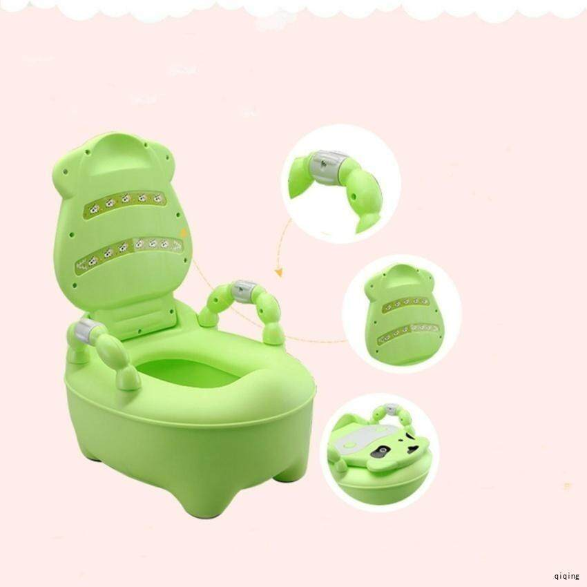 【Free Shipping】International Childrens 1oilet Seat Baby Tod1ler Trainer Potty Toilet Seat