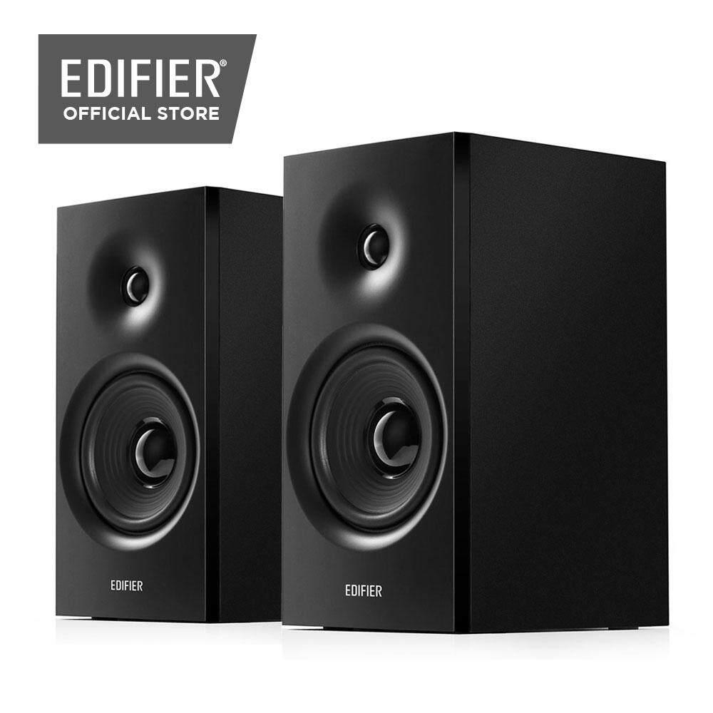 Edifier R1080BT - Bluetooth 2.0 Bookshelf Speaker