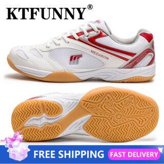 KTFUNNY Giày Tennis Nam Chạy Bộ Ngoài Trời Sneakers Giày Thể Thao Nam Buộc Dây Giày Mềm Nhẹ Thoải Mái Kích Thước Vận Chuyển Miễn Phí 35-45 thumbnail