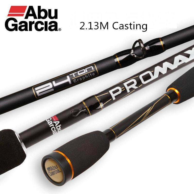 ABU Garcia Products for the Best Prices in Malaysia