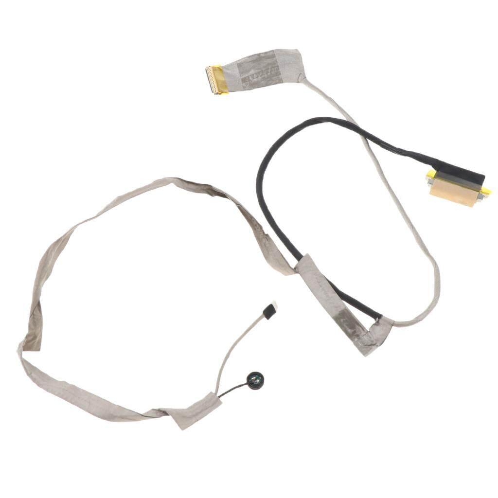 Keajaiban Bersinar 14005-00620000 LCD Layar LED Video Kabel Lentur 59 Cm untuk Asus K55 K55V X55A