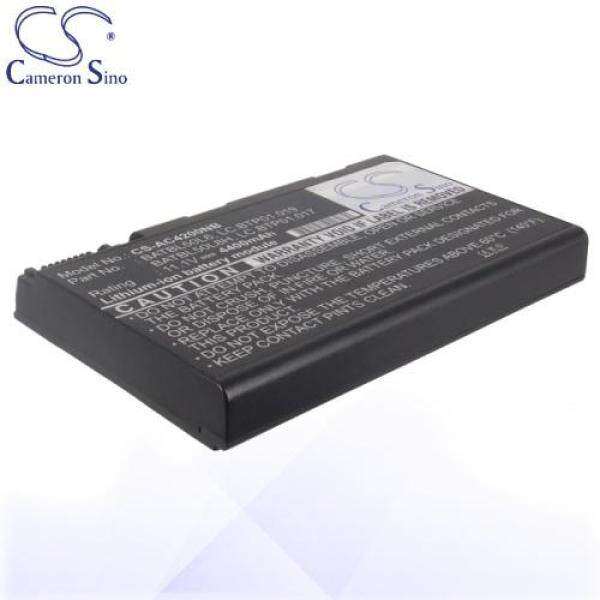 CameronSino Battery for Acer BATBL50L6 / Aspire 5650 / 5680 / 5683WLMi Battery L-AC4200NB