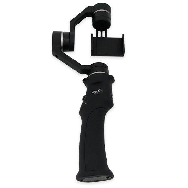 Beyondsky Eyemind Three-Axis Handheld Mobile Phone Head Camera Anti-Shake Video Camera Electronic Intelligent Stabilizer