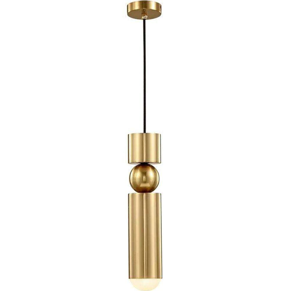 Cafe Hanging Restaurant Modern Hotel Iron Structure Bar Dining Room Balcony Decorative Easy Install Home Pendant Light