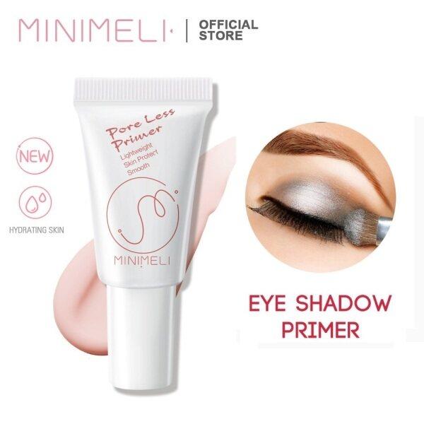 Kem lót dành cho mắt MINIMELI hỗ trợ lên màu chuẩn hơn cho vùng mắt (vui lòng chọn dung tích phù hợp 6 hoặc 20ml) - INTL giá rẻ